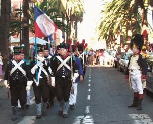Fetes Napoleoniennes