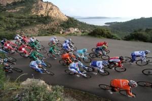 Старт дан! «Тур де Франс» впервые на Корсике!