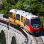 Путешествие по Корсике на поездеTraindelaBalagne